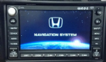 Latest 2018 Sat Nav Disc Update Honda V3.C0 Navigation Map DVD